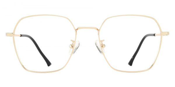 Calvin Geometric eyeglasses