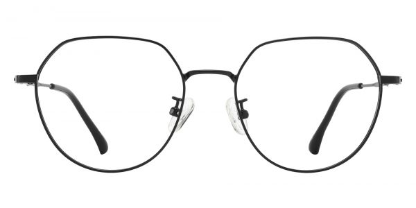 Langdon Geometric eyeglasses