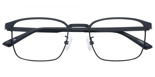 Kingston Square eyeglasses