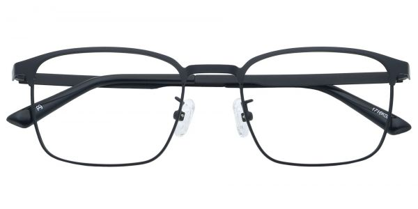 Kingston Square Eyeglasses For Men
