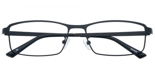 Scout Rectangle Eyeglasses For Men