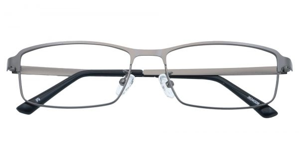 Scout Rectangle eyeglasses