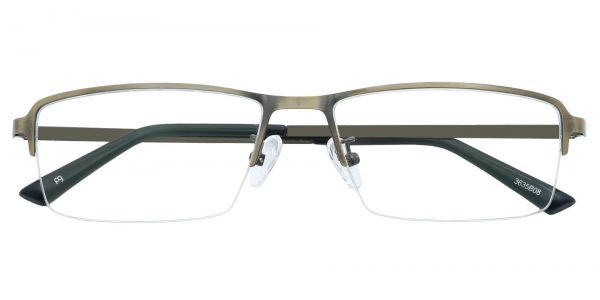 Channing Rectangle eyeglasses