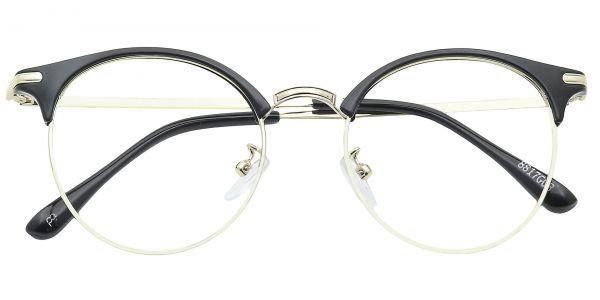 Izzie Browline Eyeglasses For Women