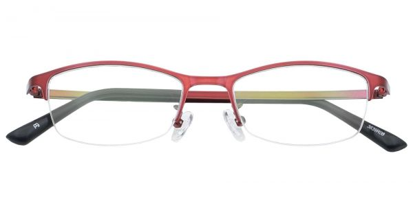Eliza Rectangle eyeglasses