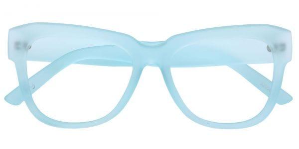 Gina Round eyeglasses