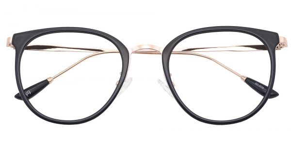 Colton Oval Eyeglasses For Women