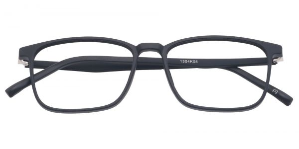 Cypress Rectangle Eyeglasses For Men