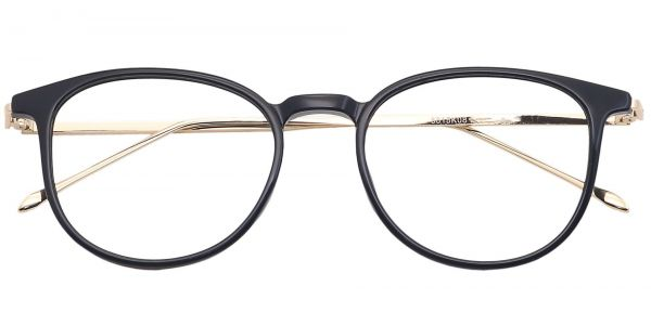 Elliott Oval Eyeglasses For Men