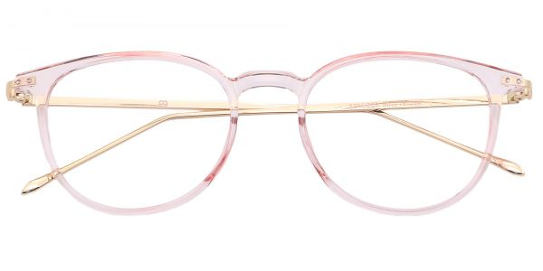 Elliott Oval Eyeglasses For Women
