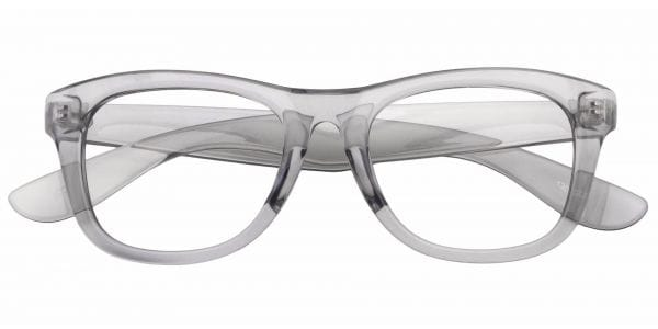 Tyre Square Eyeglasses For Women