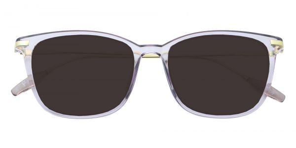 Katie Oval Women's Prescription Sunglasses