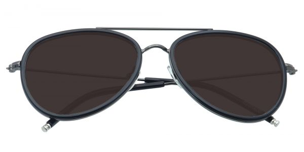 Ace Aviator Women's Prescription Sunglasses