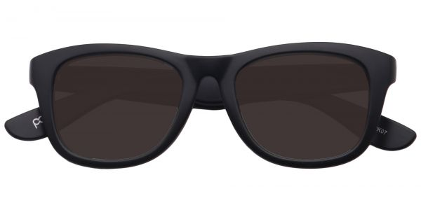 Tyre Square Men's Prescription Sunglasses