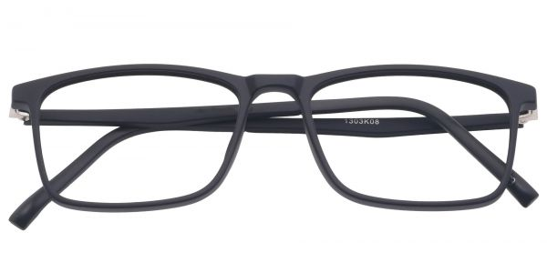 Sidney Rectangle Eyeglasses For Men
