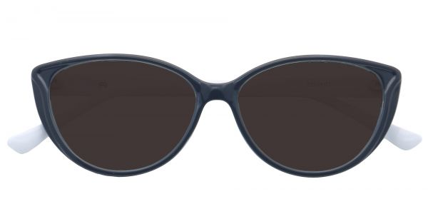 Amore Cat Eye Women's Prescription Sunglasses