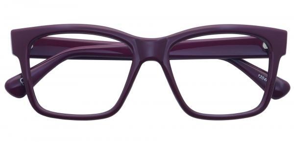 Brinley Rectangle eyeglasses