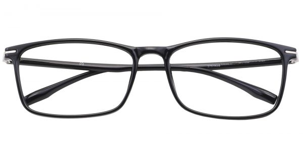 Laine Rectangle Eyeglasses For Women