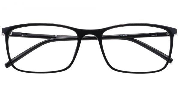 Elle Rectangle Eyeglasses For Men