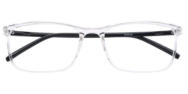 Fuji Rectangle eyeglasses