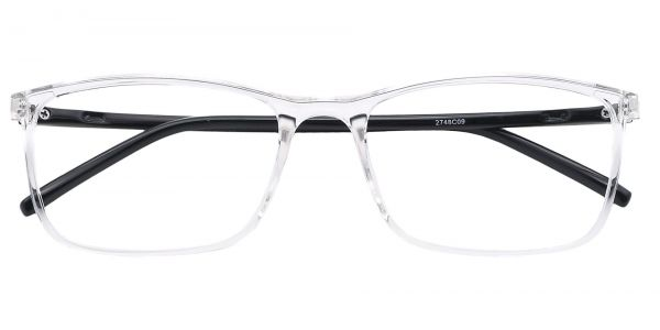 Fuji Rectangle eyeglasses