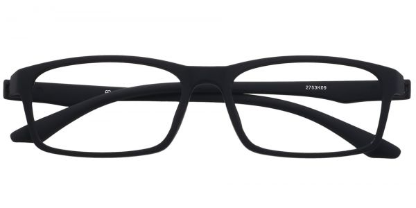 Diane Rectangle Eyeglasses For Men