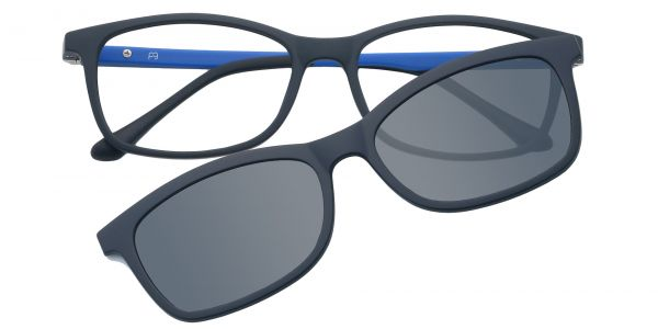 Segura Oval eyeglasses
