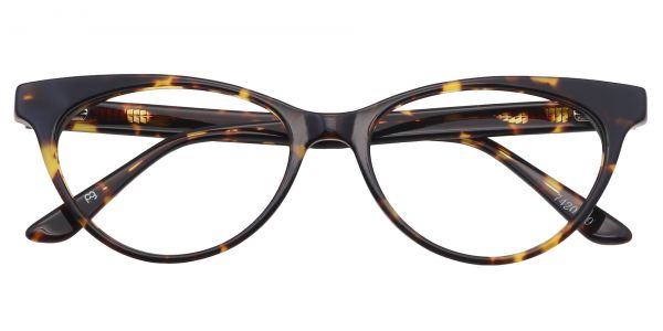 Sabrina Cat Eye eyeglasses