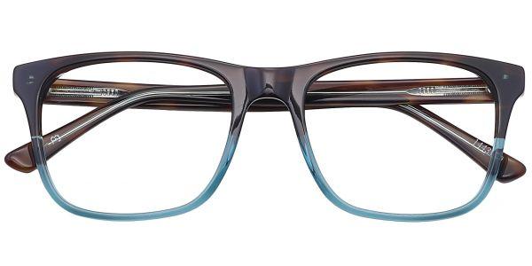 Cantina Square eyeglasses