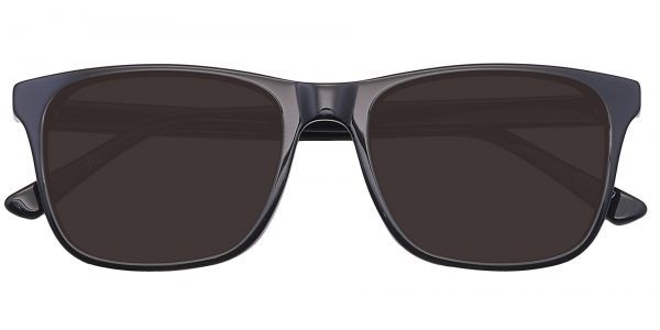 Cantina Square Men's Prescription Sunglasses