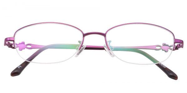 Andie Oval eyeglasses