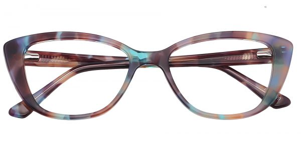 Athena Cat-Eye Eyeglasses For Women
