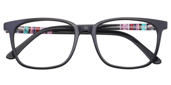 Fern Square Eyeglasses For Women