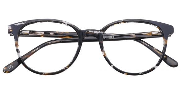Java Round Eyeglasses For Women