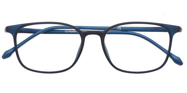 Alston Square eyeglasses