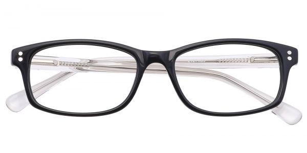 Olmstead Rectangle eyeglasses