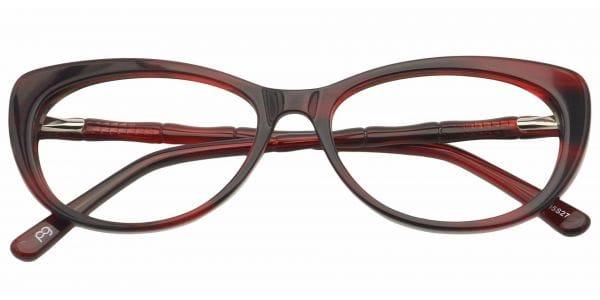 Lin Cat-Eye eyeglasses