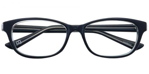 Reyna Classic Square eyeglasses
