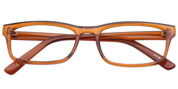 Holmes Rectangle eyeglasses