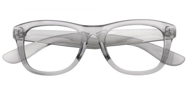 Callie Square eyeglasses
