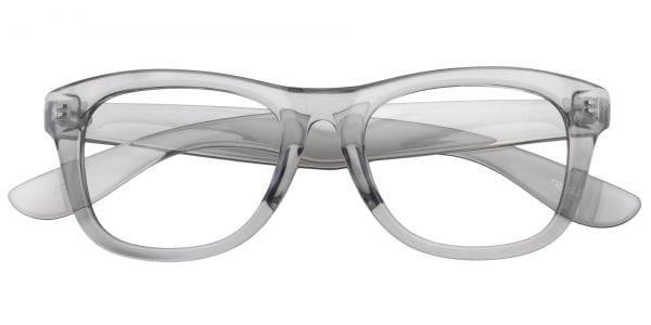 Callie Classic Square eyeglasses