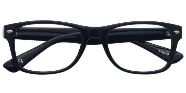 Kent Rectangle Eyeglasses For Men