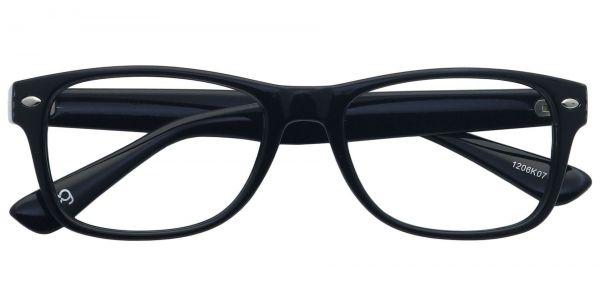 Kent Rectangle eyeglasses
