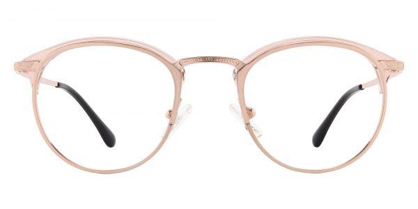 Shultz Browline eyeglasses