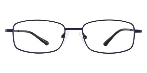 Hellman Rectangle eyeglasses