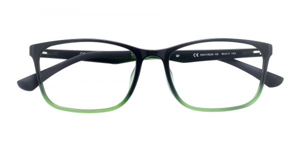 Ingram Rectangle eyeglasses