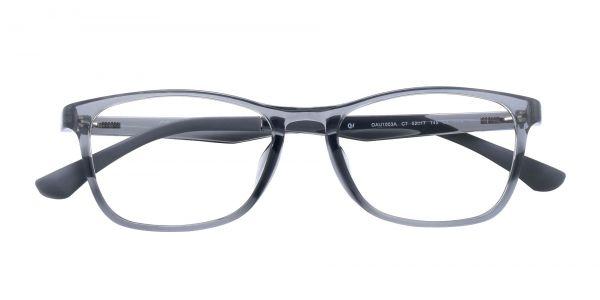 Merritt Rectangle eyeglasses