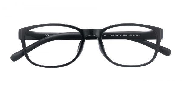 Dorado Oval eyeglasses