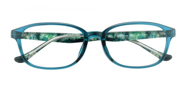 Hemingway Oval eyeglasses