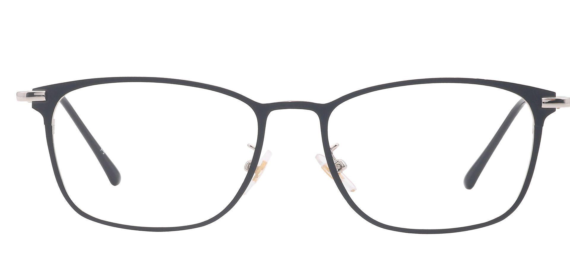 Jade Oval Reading Glasses - White